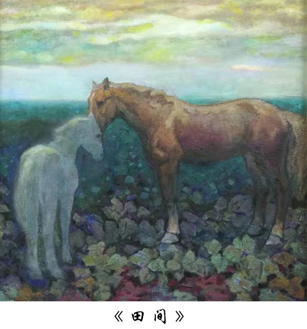 《艺术进万家》首届书画海报展 侯业 作品欣赏