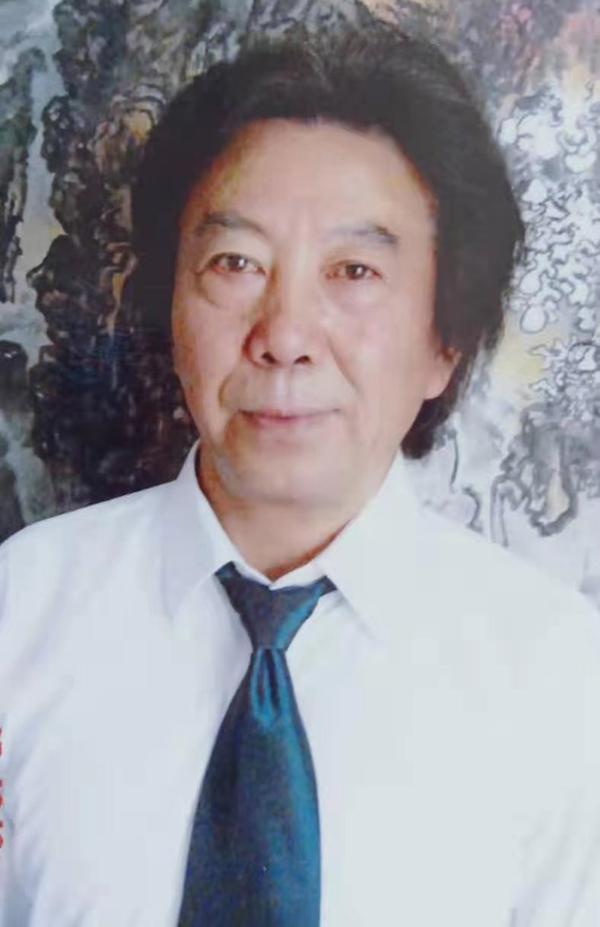 中国艺术领航人物·杨海剑 范曾作品欣赏