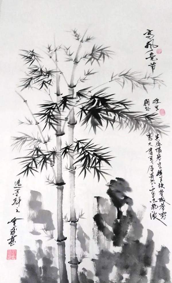 携手冬奥·艺路前行 著名书画家刘会萍为冬奥加油