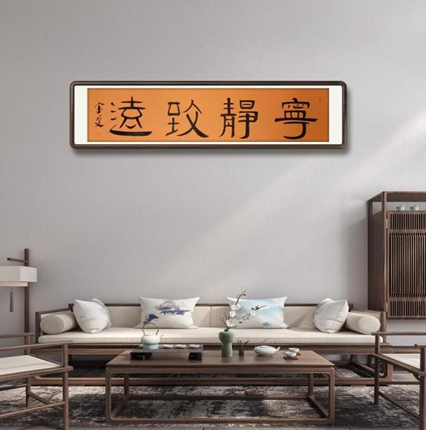 2021最值得关注的艺术家·崔金庆 作品欣赏